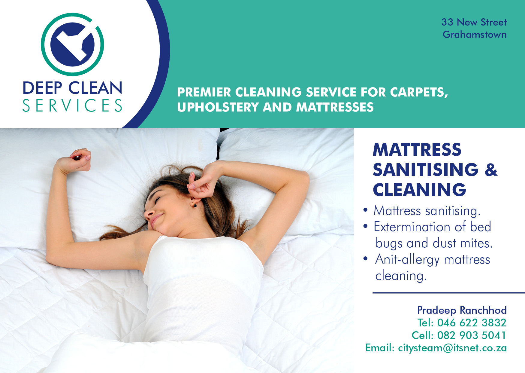 Deep Clean Services Premier Cleaning Services For Carpets Upholstery Mattresses